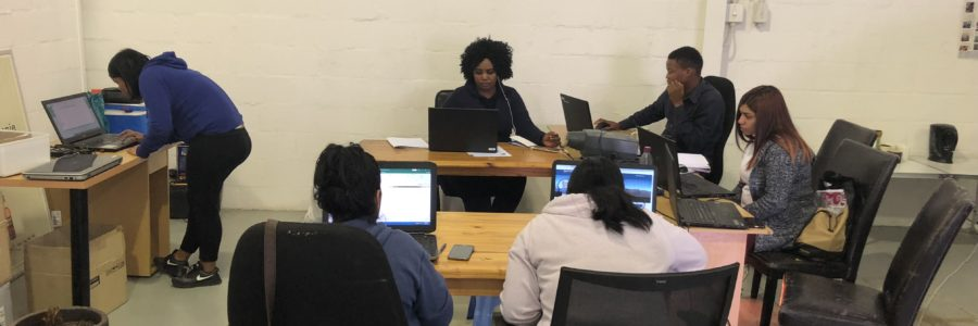THE CANDIDATES – TOURISM BOOT CAMP JULY INTAKE